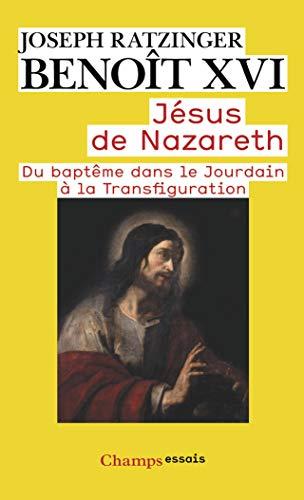 JÉSUS DE NAZARETH N.E.: BENOÎT XVI