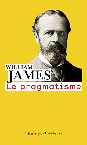 9782081255821: Le pragmatisme (French Edition)