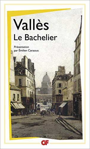 9782081256576: Le bachelier (French Edition)