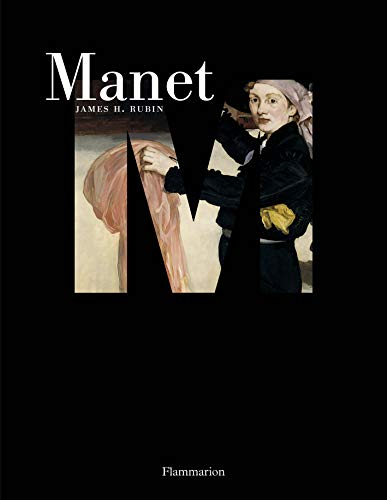 9782081256736: Manet (French Edition)