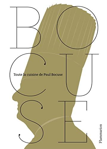 9782081257573: Toute la cuisine de Paul Bocuse (French Edition)