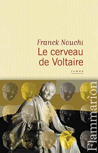 9782081257603: Le cerveau de Voltaire