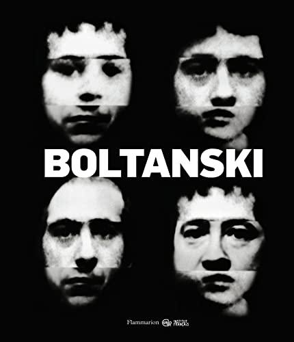 CHRISTIAN BOLTANSKI N.E.: GRENIER CATHERINE