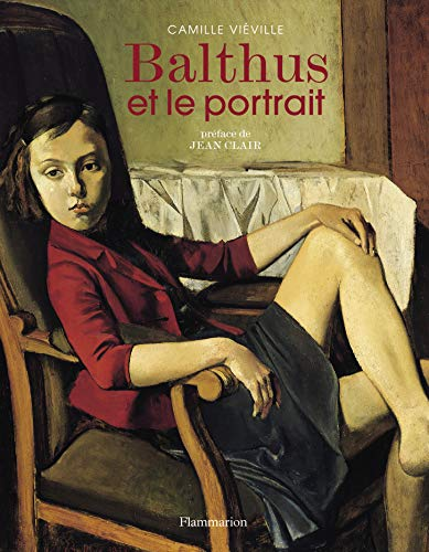 9782081261433: Balthus et le portrait (French Edition)