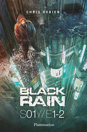9782081261624: Black Rain Saison 1, Tomes 1 et 2 : L'Inside ; The Lost Room