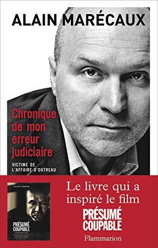 9782081261686: Chronique de mon erreur judiciaire (French Edition)
