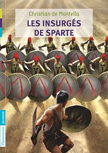 9782081263215: les insurgés de Sparte