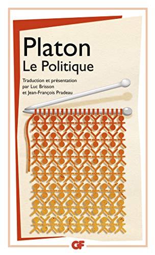 9782081263260: Le Politique (GF)