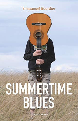 9782081263734: Summertimes blues