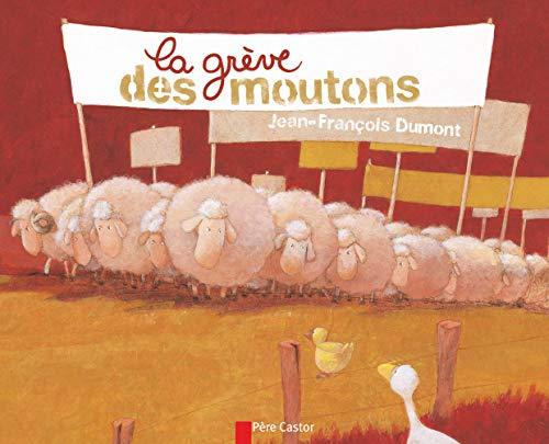 9782081263826: La grève des moutons