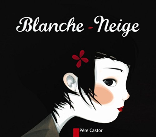 9782081263857: Blanche-Neige (Les Mini-Classiques)