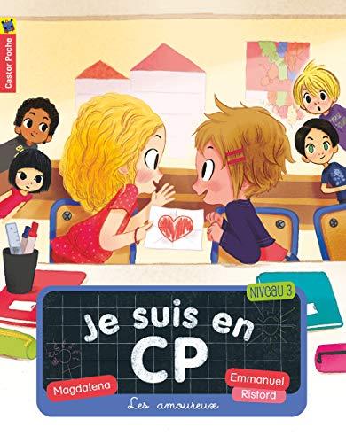 9782081264007: Je suis en CP, Tome 5 : Les amoureux (Castor Poche)