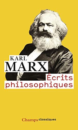 9782081264311: Ecrits Philosophiques (French Edition)
