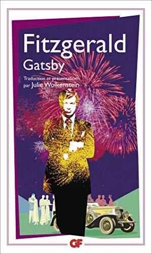 9782081264335: Gatsby