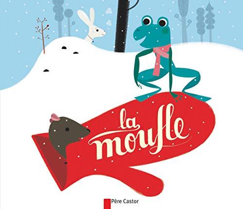 9782081265547: La moufle