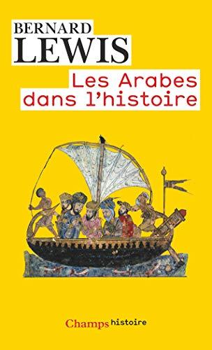 9782081265646: Les Arabes dans l'histoire