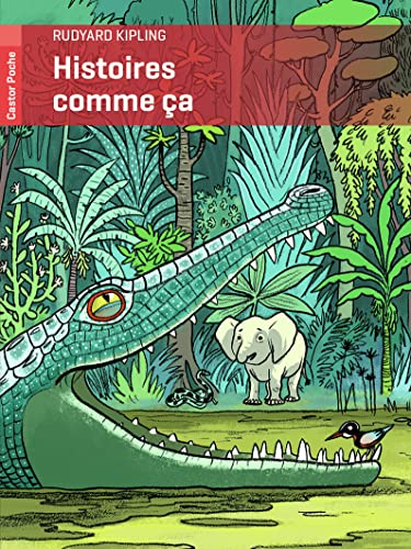 9782081265691: Histoires Comme Ca (French Edition)