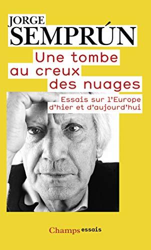 9782081265936: Une Tombe Au Creux DES Nuages (French Edition)