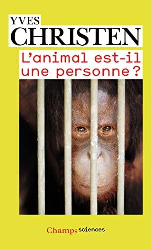 9782081265950: L'animal est-il une personne ?
