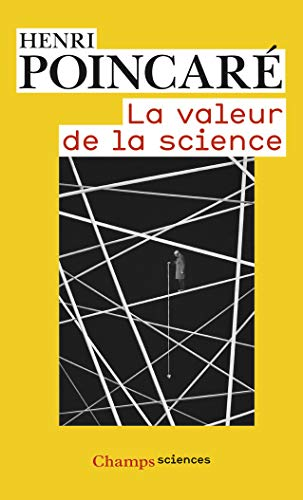 9782081265981: La valeur de la science