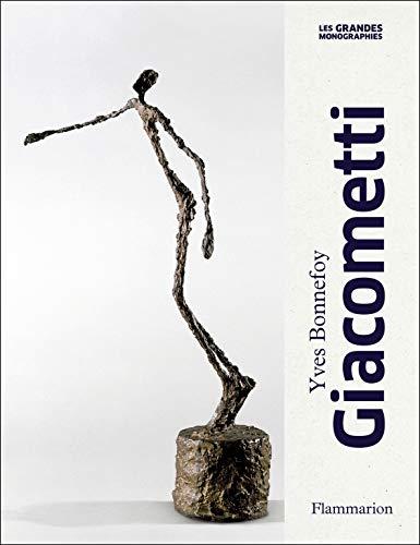 9782081266131: Alberto Giacometti : Biographie d'une oeuvre
