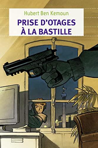 9782081266278: Prises d'otages à la Bastille