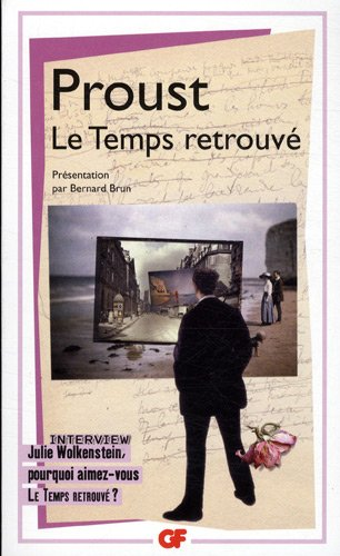 9782081266421: Le Temps Retrouve (French Edition)