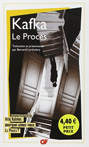 9782081266445: Le Proces (French Edition)