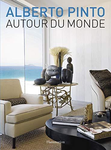 Alberto Pinto, autour du monde: Alberto Pinto, Julien Morel