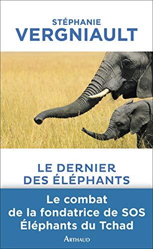 9782081266629: le dernier des elephants