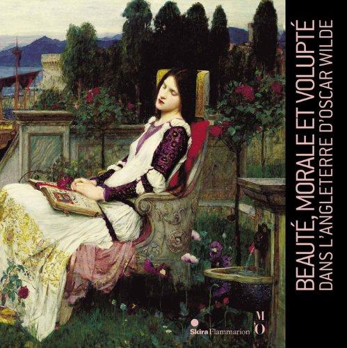 9782081266643: Beauté, morale et volupté dans l'Angleterre d'Oscar Wilde (French Edition)