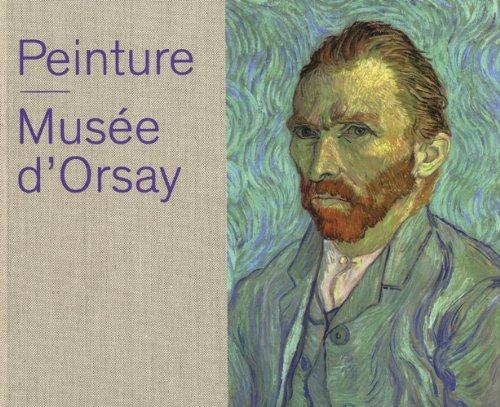 9782081266650: Peinture : Musée d'Orsay