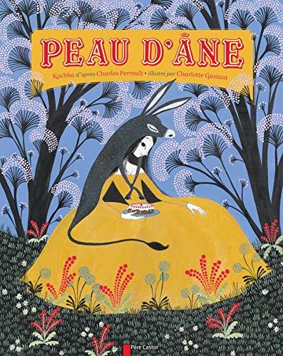 9782081267022 peau d 39 ane french edition abebooks charles perrault 2081267020 - Peau d ane conte ...