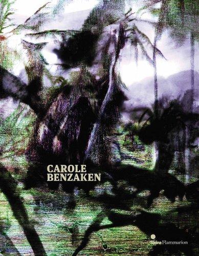 Carole Benzaken (French Edition): Julie Rouart