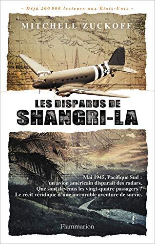 9782081269989: Les disparus de Shangri-La
