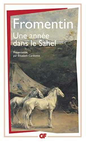 9782081270039: Une année dans le Sahel