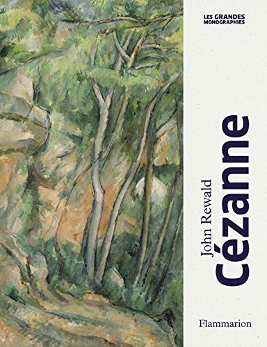 9782081270527: Cezanne (French Edition)