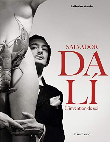Dalí, l'invention de soi