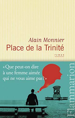 9782081271401: Place de la Trinit�