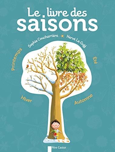 9782081271760: Le livre des saisons