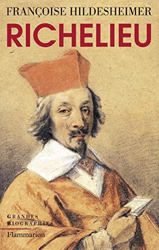 Richelieu (French Edition): Françoise Hildesheimer