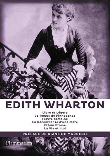 Edith Wharton en mille et une pages: Edith Wharton