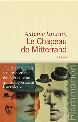 9782081274129: Le Chapeau de Mitterrand