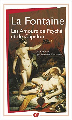 9782081274167: Les amours de Psyché et de Cupidon
