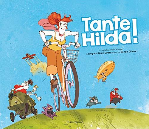 9782081275201: Tante Hilda !