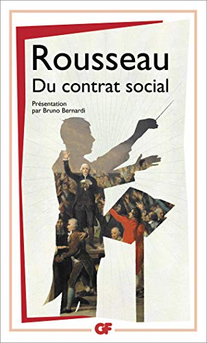 9782081275232: Du Contrat Social (French Edition)