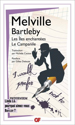 9782081275294: Bartleby/Les Iles Enchantees/Le Campanile (French Edition)
