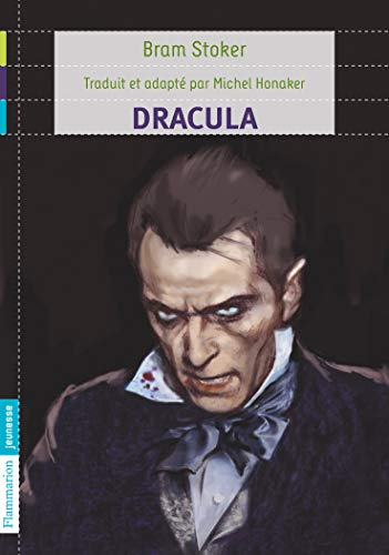 9782081278226: Dracula