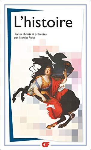 HISTOIRE (L'): PIQU� NICOLAS