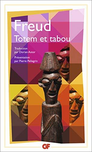 9782081279063: Totem et tabou
